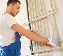 Commercial Plumber Services in Folsom, CA